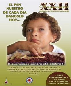 Afiche SLS 2008